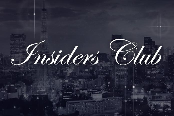 Insiders Club
