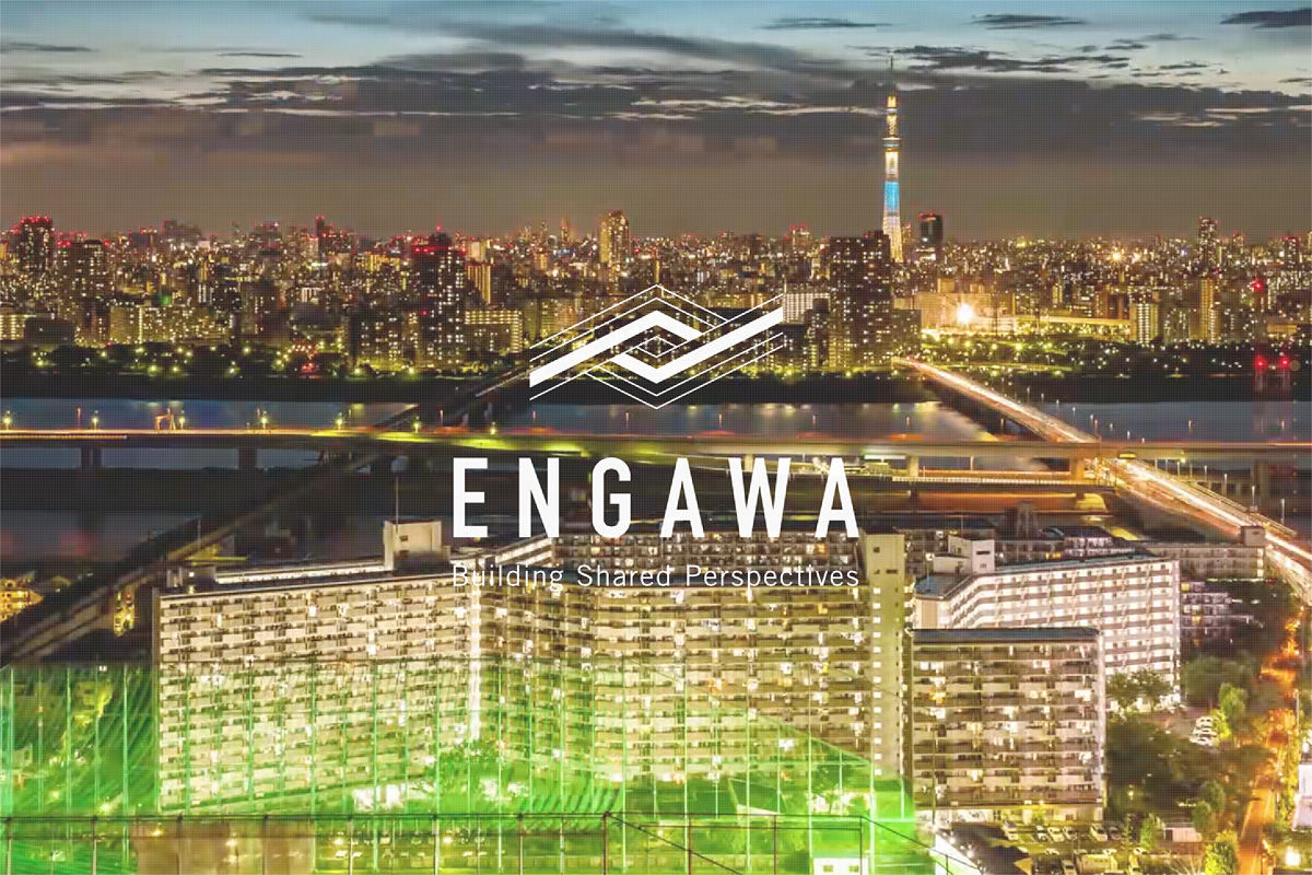 ENGAWA English Site is Now Open