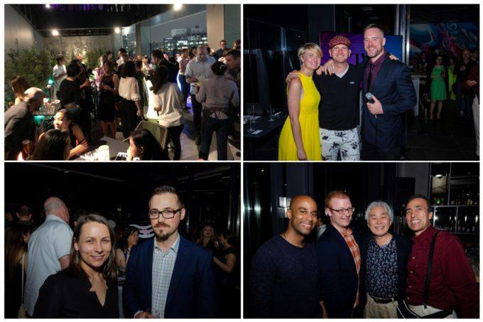 Tokyo Weekender主催、エクスクルーシブな会員制コミュニティ「Insiders Club」会員限定のパーティーを開催いたしました。